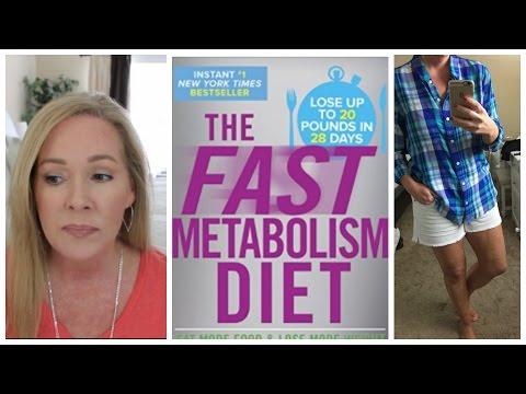FAST METABOLISM DIET | Final Update