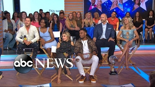 mirror ball winner rashad jennings said he is creating a dwtsthemed room in his house