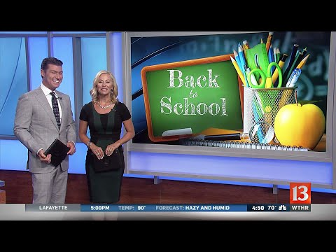 Back to school - Getting back into a good sleep routine