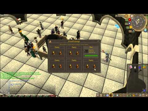 Runescape| How to Make 200k in 5 Minutes! (HD & Commentary!)