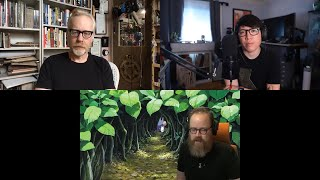 The World Right Now - Still Untitled: The Adam Savage Project - 6/2/20