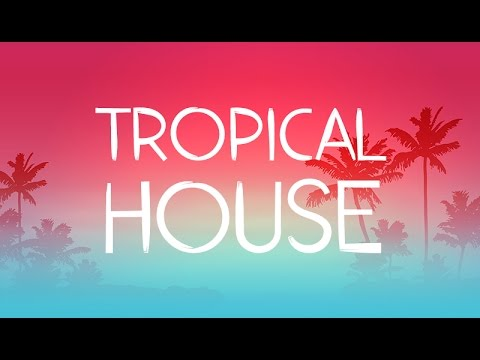 How To Make Tropical House in Ableton - Playthrough