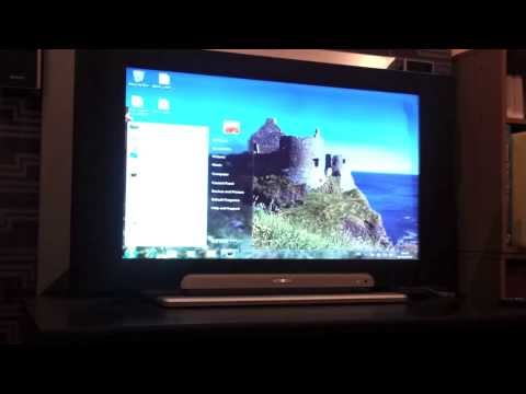 Install XBMC Frodo 12.3 on Acer Revo Windows 7 Pro and boot on Start Up