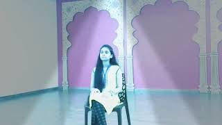 Maahi ve song covered by Deepshikha Devra