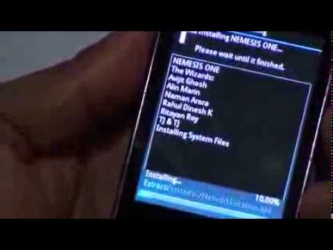 Samsung Galaxy Y S5360 Nemesis JellyBean 4.2.1 ROM + REVIEW + INSTRUCTIONS (100% GUARANTEED)