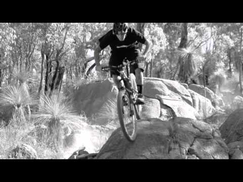 Sam Hill In Black & White | Downhill | Enduro | MTB
