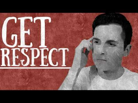 How to Get Respect and Be Respected by People   Self Respect