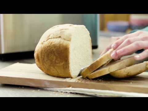 Breadman Baker Recipes   How to Make Classic French Bread