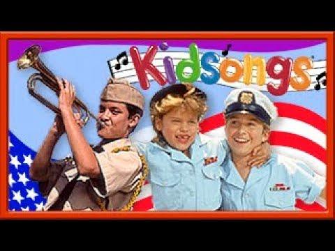 Best Patriotic Songs for Kids part 3 | Boogie Woogie Bugle Boy | Kids Songs |Home On The Range | PBS