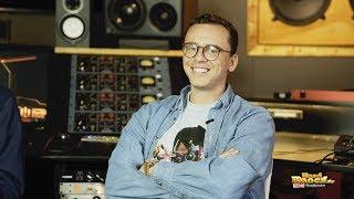 Logic and 6ix on Sampling, New Album, Eminem + Breakdown Confessions of A Dangerous Mind