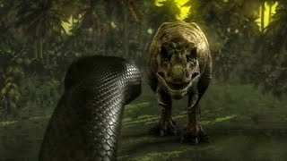 ऐसे सांप जो डायनासोर के वक्त थे | Snakes That Killed Dinosaur