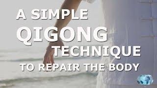 YOQI Qigong DAILY ENERGY ROUTINE - PakVim net HD Vdieos Portal