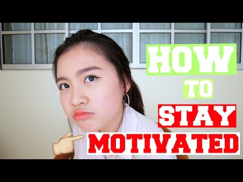 How To Stay Motivated & Improve English l SPM #ASKALLYNA