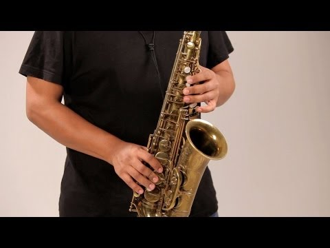 Sax Soloing Tips   Saxophone Lessons