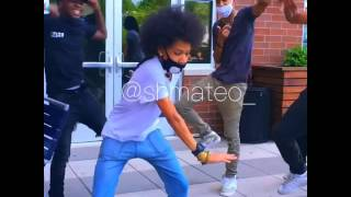 Reverse Hit Tha Quan and NAENAE-@shmateo (Memo)  || Ayo and Teo||