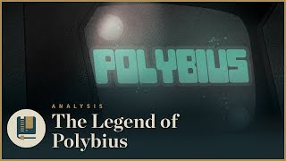 The Legend of Polybius | Gaming Historian