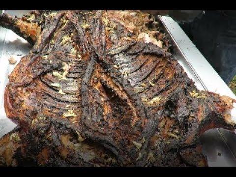 Pig Roast!