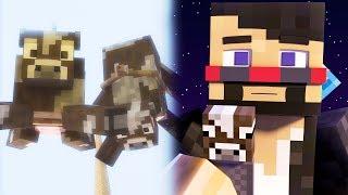 TERRIBLE MEMORIES (Minecraft Animation)