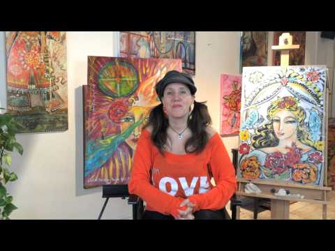 BE and FEEL MORE LOVED this year - a special self love meditation