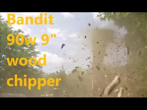 Bandit 90w 9