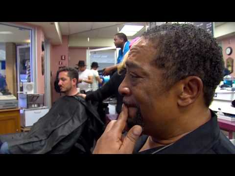 After 43 years, DFW airport is giving its in-terminal barber shop the boot