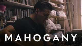 Lawrence Taylor - No Messiah | Mahogany Session