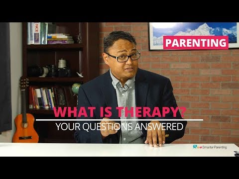 What is therapy? | What to expect from therapy