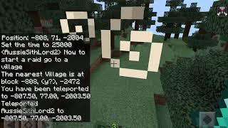 bad omen effect mcpe Videos - 9tube tv