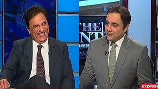 To The Point 29 October 2016 | Naeem Bukhari - Express News