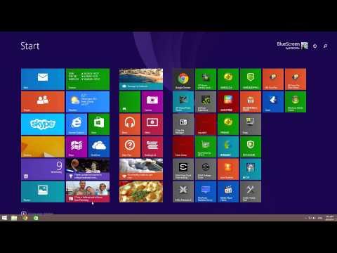 Windows 8.1 Update 1 - KB2919355 Changes