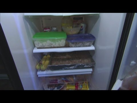 How long to keep leftovers in the fridge