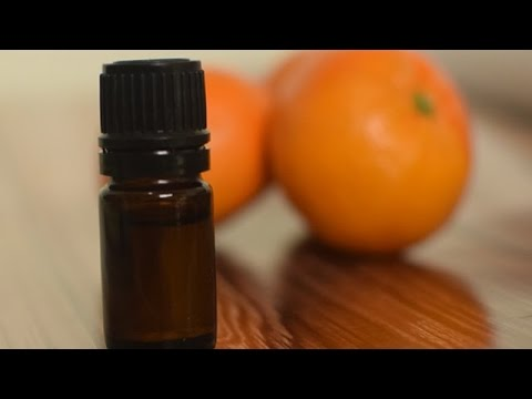 Natural Homemade Sticky Gunk Remover