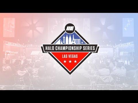 HCS Vegas Open Circuit Finals 2016 - Champ WBR2 - Liquid vs FAB