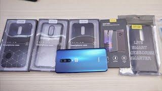 OnePlus 7 / 7 Pro Cases from Olixar!