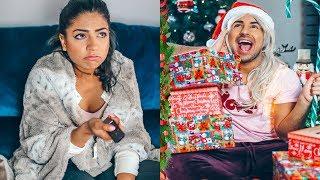 Brown Christmas Vs. White Christmas