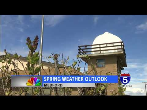 Spring has begun; but winter-like weather to continue