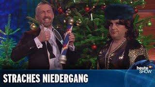 Ex-FPÖ-Chef Strache hat seine Karriere auf Ibiza versenkt | heute-show vom 13.12.2019