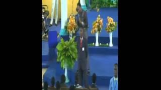 #Apostle Johnson Suleman #The Benjamin Generation #2of2