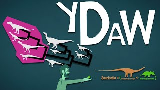 Download Ornithoscelida: What Now? (Your Dinosaurs Are Wrong Synapisode #4) Video