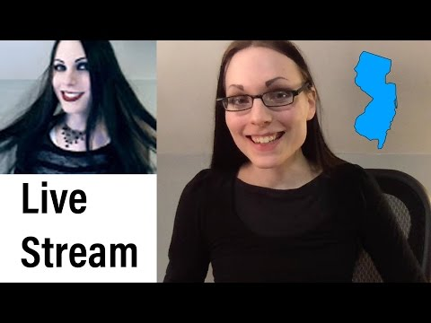 March Live Stream Highlights | Q&A, Alter Appearance, & New Jersey