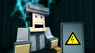 The Purge - TORTURE CHAMBER! #19 | Minecraft Roleplay