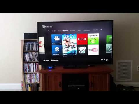 XBMC Amazon Fire TV Issue with Xbox 360 Controller