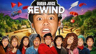 Download GUAVA JUICE REWIND 2018! Video