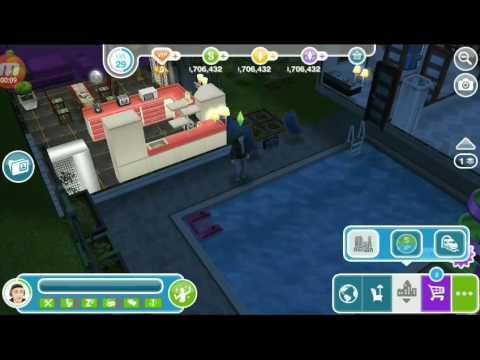TALK TO THE WIZARD - SAVED BY THE SPELL - THE SIMS FREE PLAY