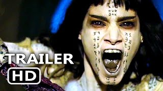 THE MUMMY Trailer + Darth Jekyll Featurette (2017) Tom Cruise Adventure Movie HD