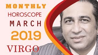 Virgo monthly horoscope April 2018 in urdu and hindi by M