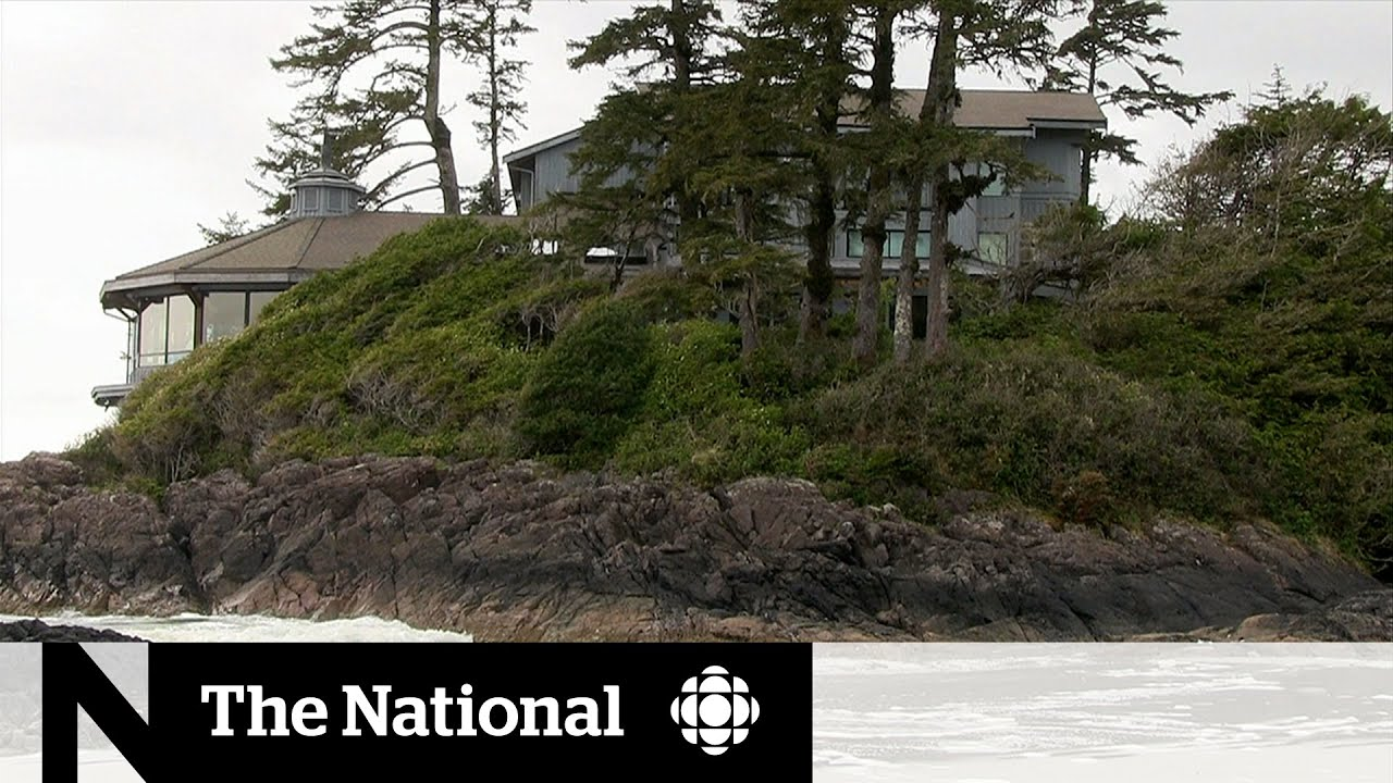 B.C. tourist attractions look for local support