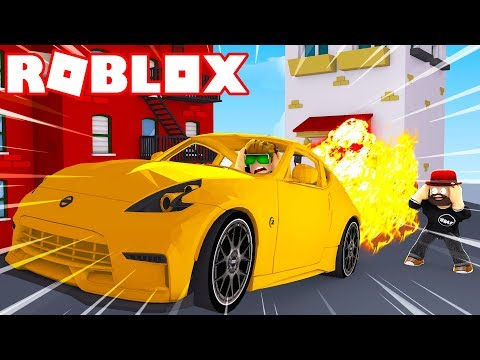 RACING WITH MY FRIENDS in ROBLOX VEHICLE SIMULATOR | DRAG