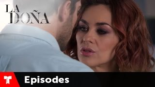 Lady Altagracia | Episode 96 | Telemundo English - PakVim