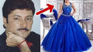 অভিষেক চ্যাটার্জীর মেয়ে কত সুন্দর দেখুন, সেও অভিনেত্রী !! Actor Abhishek Chatterjee Duaghter